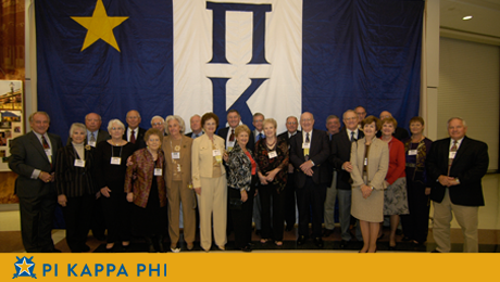 Beta Omicron chapter celebrates 50 anniversary of chartering