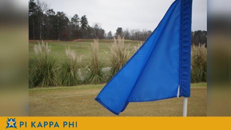 Birdies, bogies, brotherhood make for fun Pi Kappa Phi golf tourney