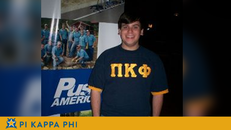 Push America hires NSU alumnus to assist chapters