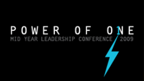 Mid Year Leadership Conference teaches Pi Kapps about 'The Power of One'
