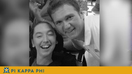 Pi Kappa Phi member saves life of NSU classmate
