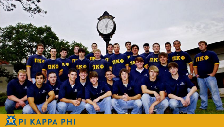 Next generation of Pi Kapps a sign of promising future