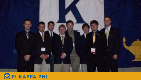 Beta Omicron chapter leaders attend Mid Year Leadership Conference in St