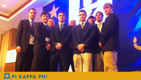 Mid Year Leadership Conference empowers NSU Pi Kapps to ignite change