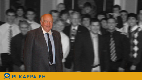 Beta Omicron Founders Generation Group member passes to chapter eternal