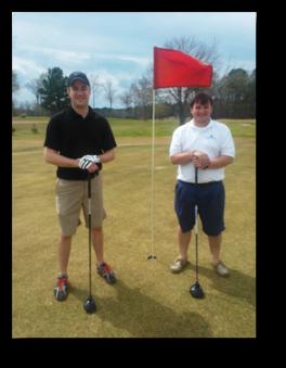 Pi Kappa Phi's 8th annual golf tournament a success 2
