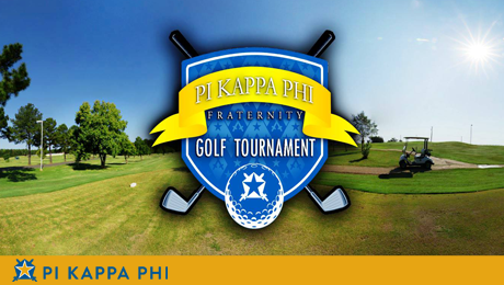 Pi Kappa Phi's 8th annual golf tournament a success