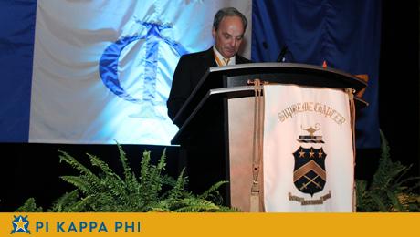 NSU alumnus funds million-dollar, nationwide scholarship program