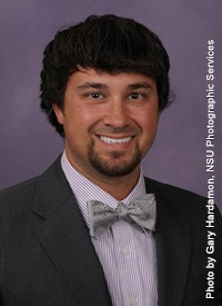 Beta Omicron chapter alum assumes leadership of Natchitoches Jaycees 03