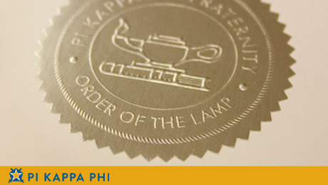 Beta Omicron chapter members named to academic honor society