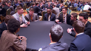 Pi Kapp College provides Beta Omicron Chapter leaders with new ideas, leadership training 2