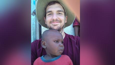 Pi Kappa Phi alumnus prepares for return mission trip to Haiti 3