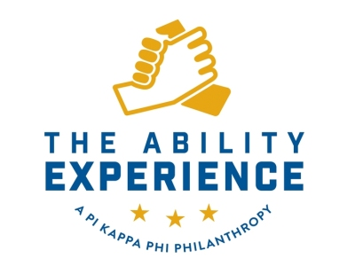The Ability Experience page image