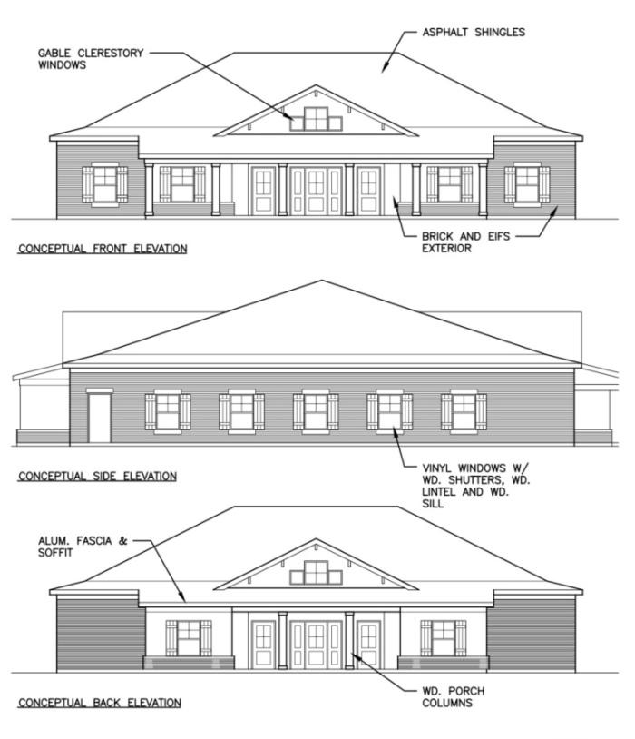 pikappNSU House designs (exterior)